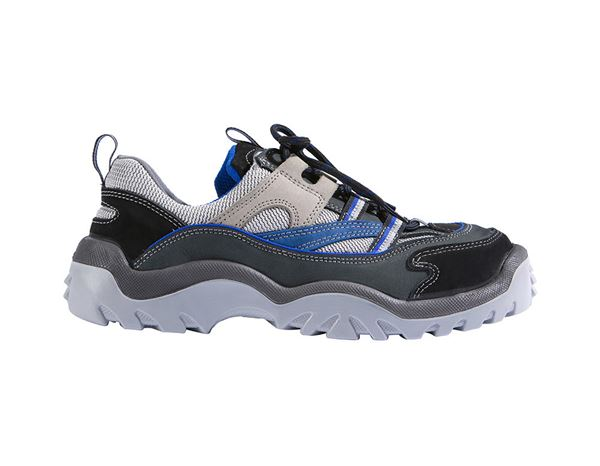 Safety Shoes S1: S1 Safety shoes Relax + anthracite/grey