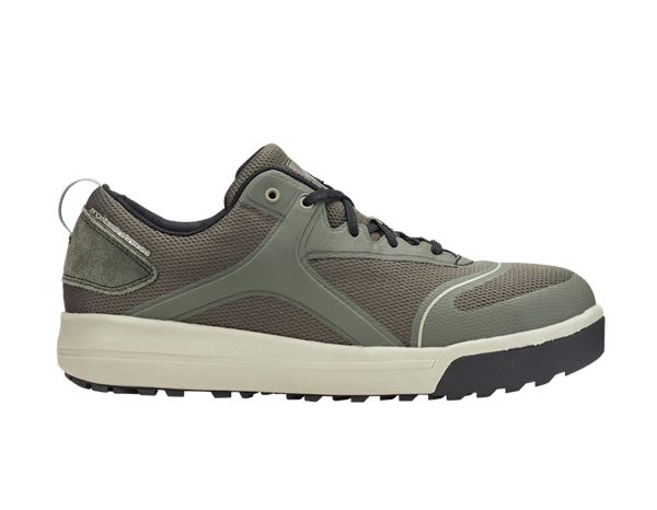 S1: e.s. S1 Safety shoes Vasegus low + thyme
