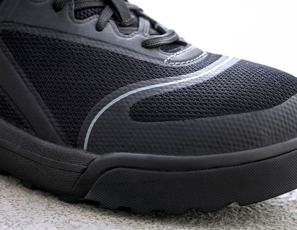 S1: e.s. S1 Safety shoes Vasegus low + black 2