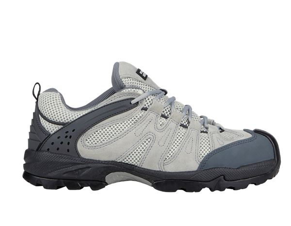 S1 Safety shoes Jannis grey