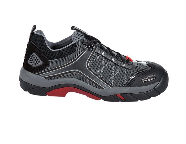Safety Shoes S1: e.s. S1 Safety shoes Stardust + anthracite/black