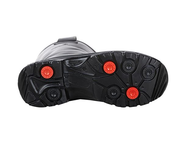 Safety Boots S3: S3 Winter safety boots + black 1