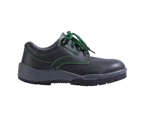 Safety Shoes S3: S3 Construction safety shoes Basic + black