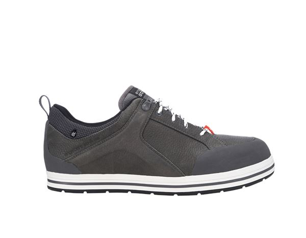 S3: e.s. S3 Safety shoes Spes low + anthracite