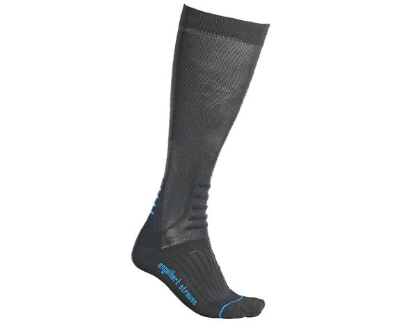 Socks: e.s. Compression socks Function cool/x-high + black