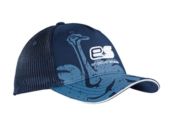 Caps / Hats: Cap e.s.motion + navy