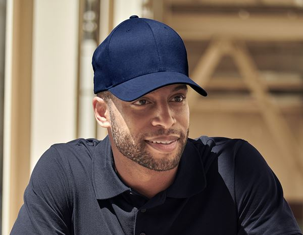 Accessories: Cap e.s.classic + navy
