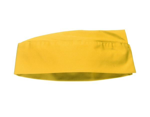 Accessories: Chefs Caps + yellow