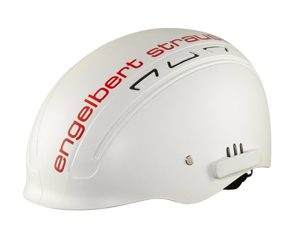 Hard Hats: e.s. Work helmet + white