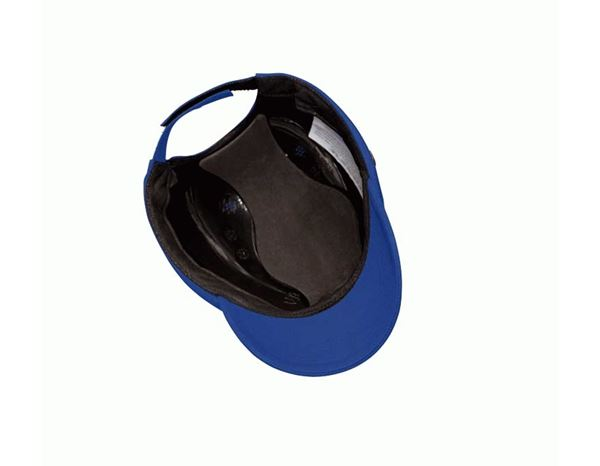 Safety helmets navy 2
