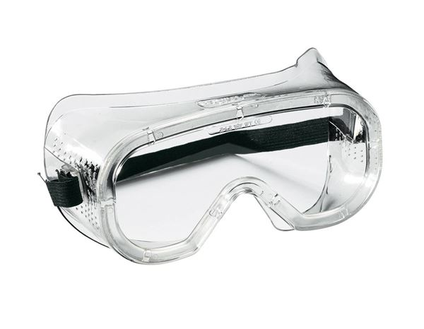 Eye Protectors: bollè Safety Glasses