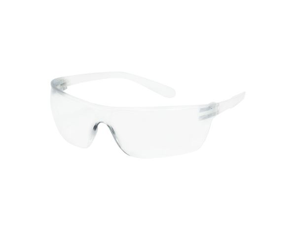 Safety Glasses: Safety glasses Z-light + clear