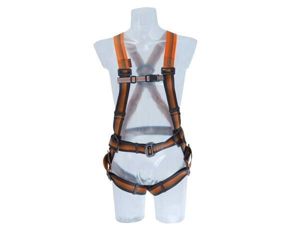 Fall Prevention: Skylotec Safety harness Standard