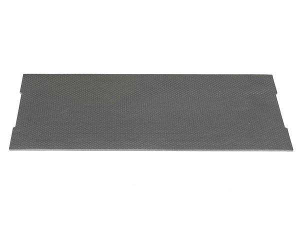 Tool Cases: e.s. Anti-slip mat 374 + anthracite