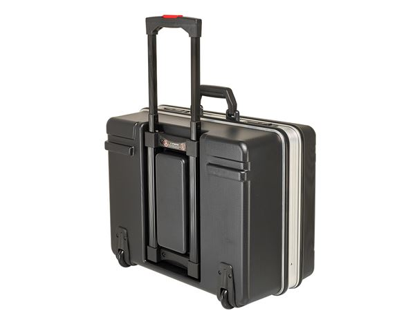 Tool Cases: e.s. Tool trolley classic 4
