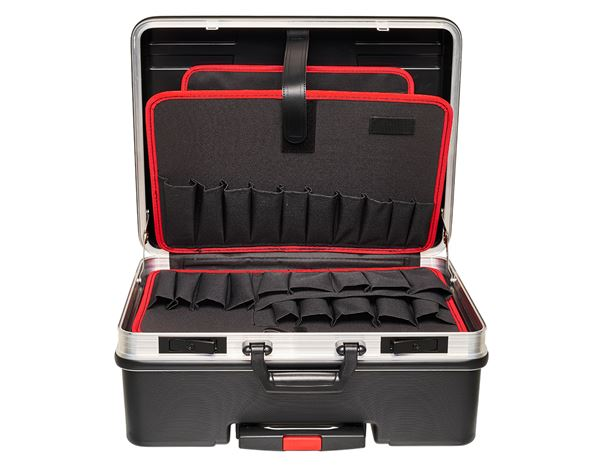 Tool Cases: e.s. Tool trolley classic 1