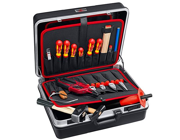 Tool Cases: Tool Case Set Electric Special