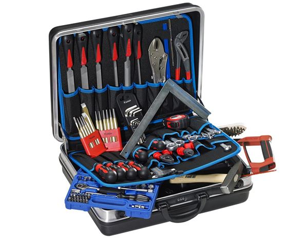 Tool Cases: Tool case-set metal-special