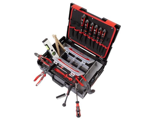 System boxes: e.s. Tool Boxx 136-2 2