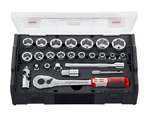 Tool Cases: Tool set sanitary including tool case 8