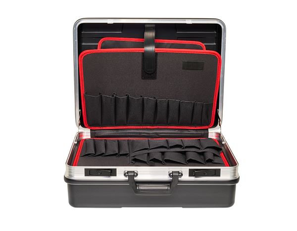 Tool Cases: Tool set sanitary including tool case 1