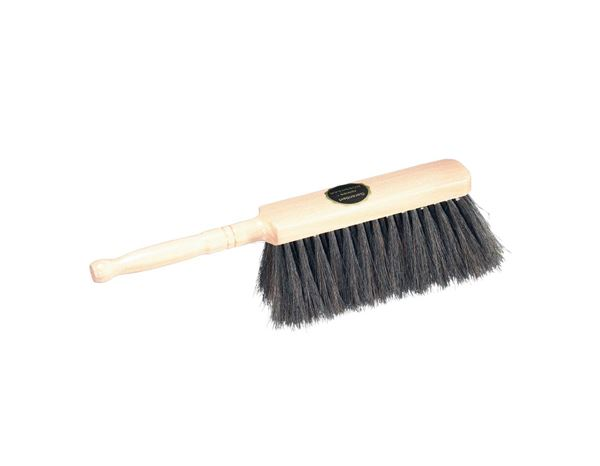 Brooms / Brushes / Scrubbing  Brushes: Horsehair Hand Brush