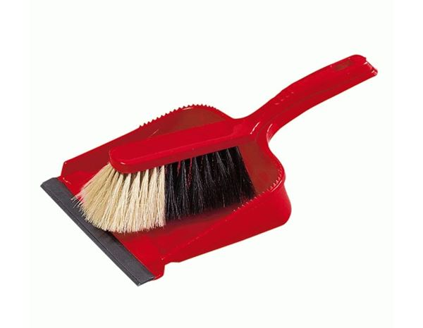 Brooms | Brushes | Scrubbers: Brush Set