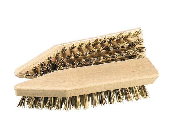 Brooms / Brushes / Scrubbing  Brushes: Dirt Scrubbing brush