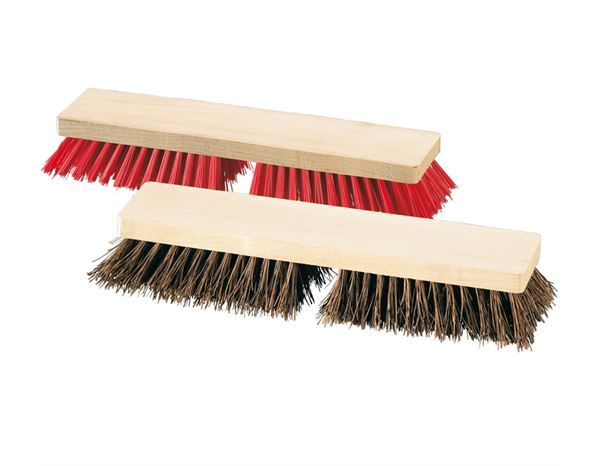 Brooms / Brushes / Scrubbing  Brushes: Roof Truss Brush