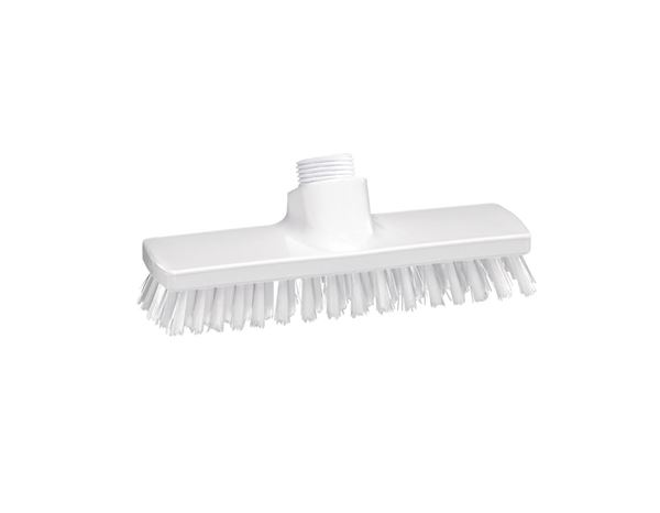 Brooms / Brushes / Scrubbing  Brushes: Scrubber Broom
