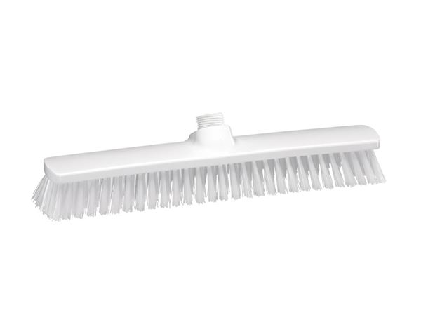 Brooms / Brushes / Scrubbing  Brushes: Broad surface scrubber
