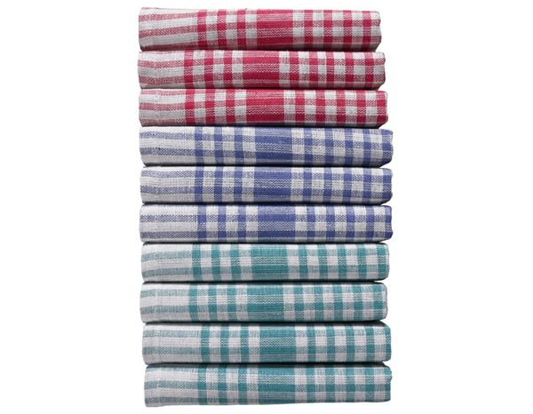Cloths: Standard Tea Towels