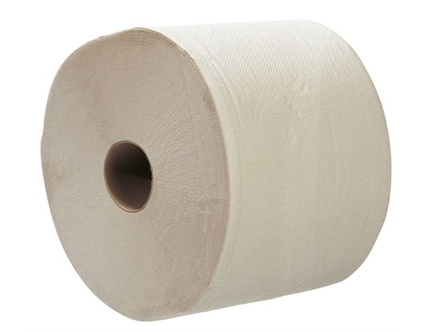 Cloths: Cleaning paper on rolls, 22 cm wide 1