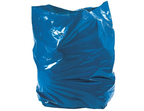 Waste Bins / Bin Bags: Rubbish sack, 240l