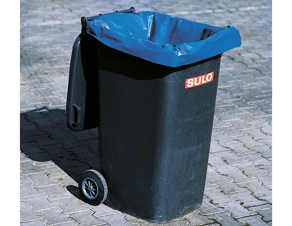 Waste Bins / Bin Bags: Rubbish sack, 240l 1