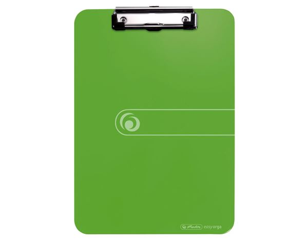 Organisation: Herlitz Clipboard + apple green