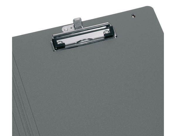 Organisation: Herlitz Clipboard folder + navy/grey 1