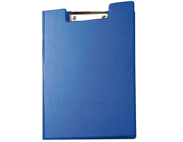 Organiser Books: MAUL Writing Case + blue