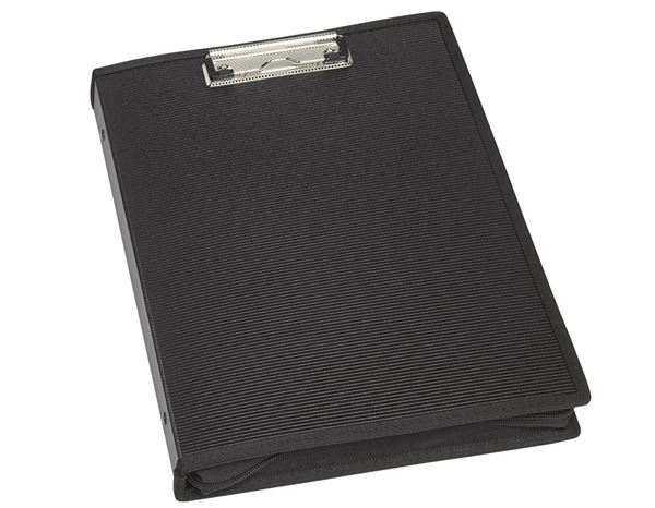 Organiser Books: Folder + black
