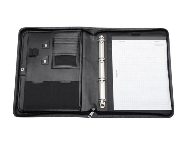 Organiser Books: Ring binder A4 1
