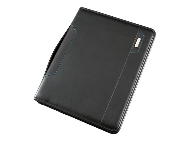 Organiser Books: Ring binder A4, lockable