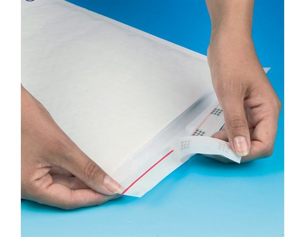 Envelopes / Wallet: Mail-Lite Bubble Envelopes + white 1