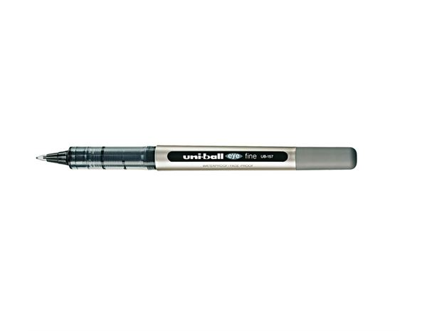 Faber-Castell Ink Pen Uni-Ball Eye Fine black