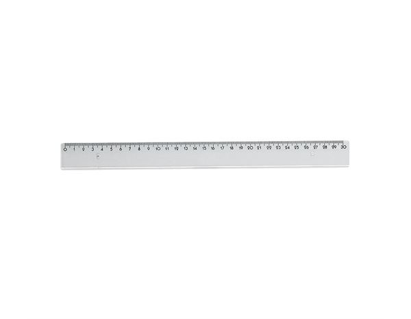 Rulers / Sharpeners: Rumold Plastic Rule