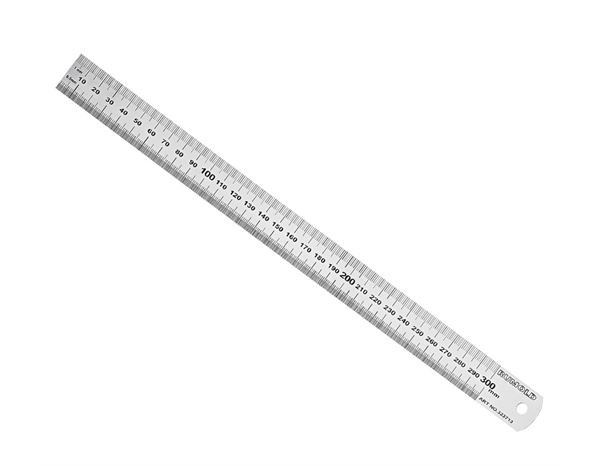 Measuring tools: Heavy Design, 1,0mm thick