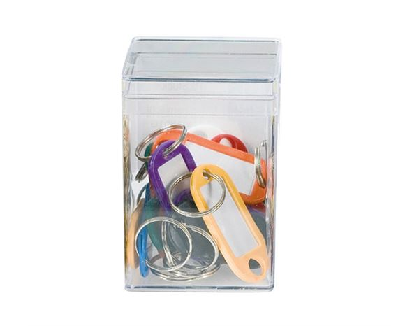 Assorted Supplies: Key Chains