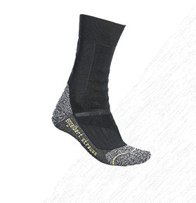 engelbert strauss Functional socks - e.s. Allround functional socks light/high